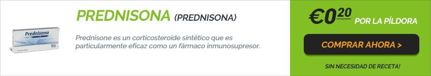 prednisona