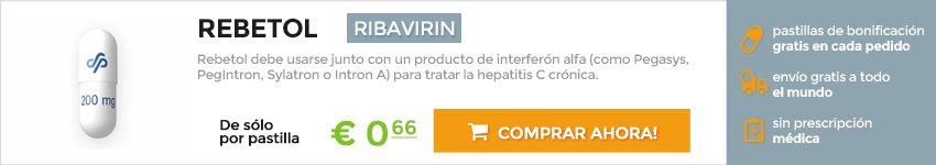 Ribavirina